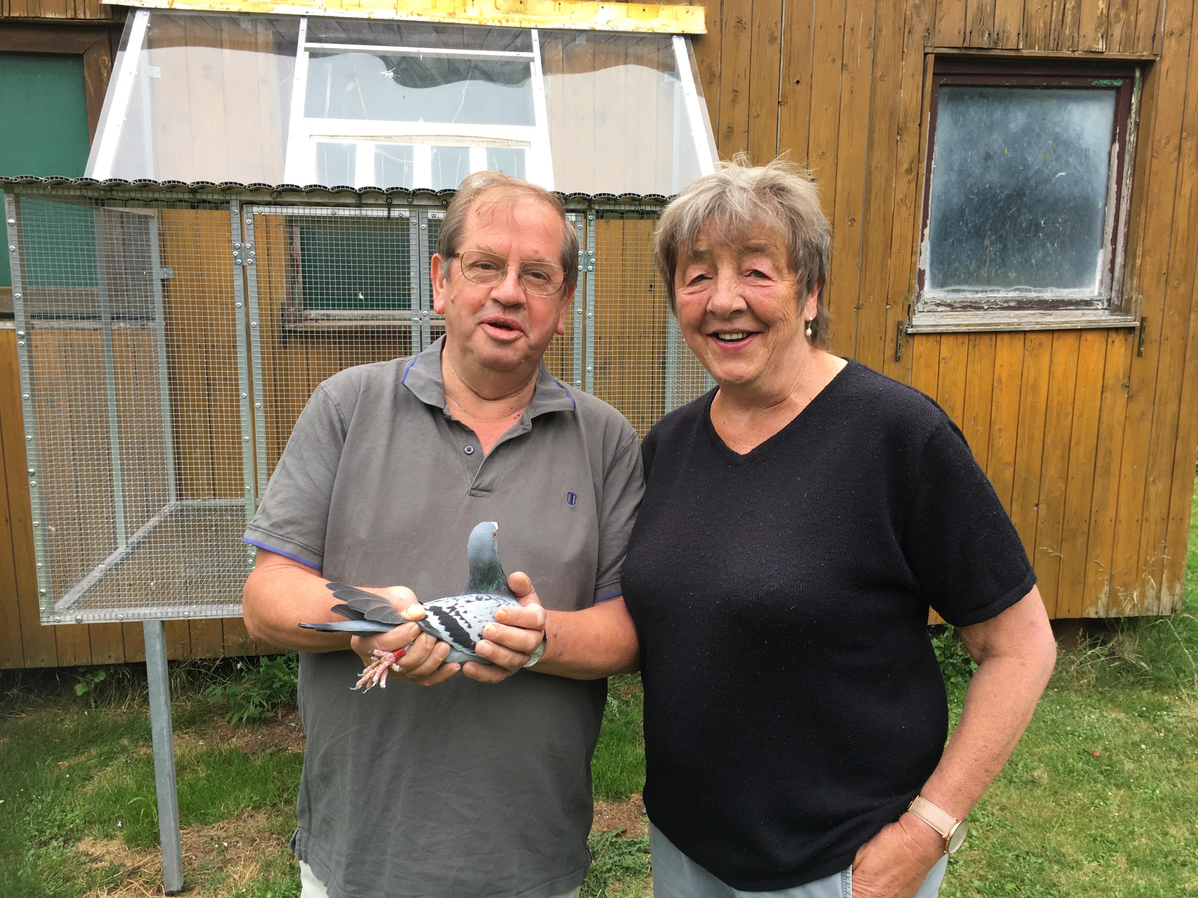 Petra&Helmut