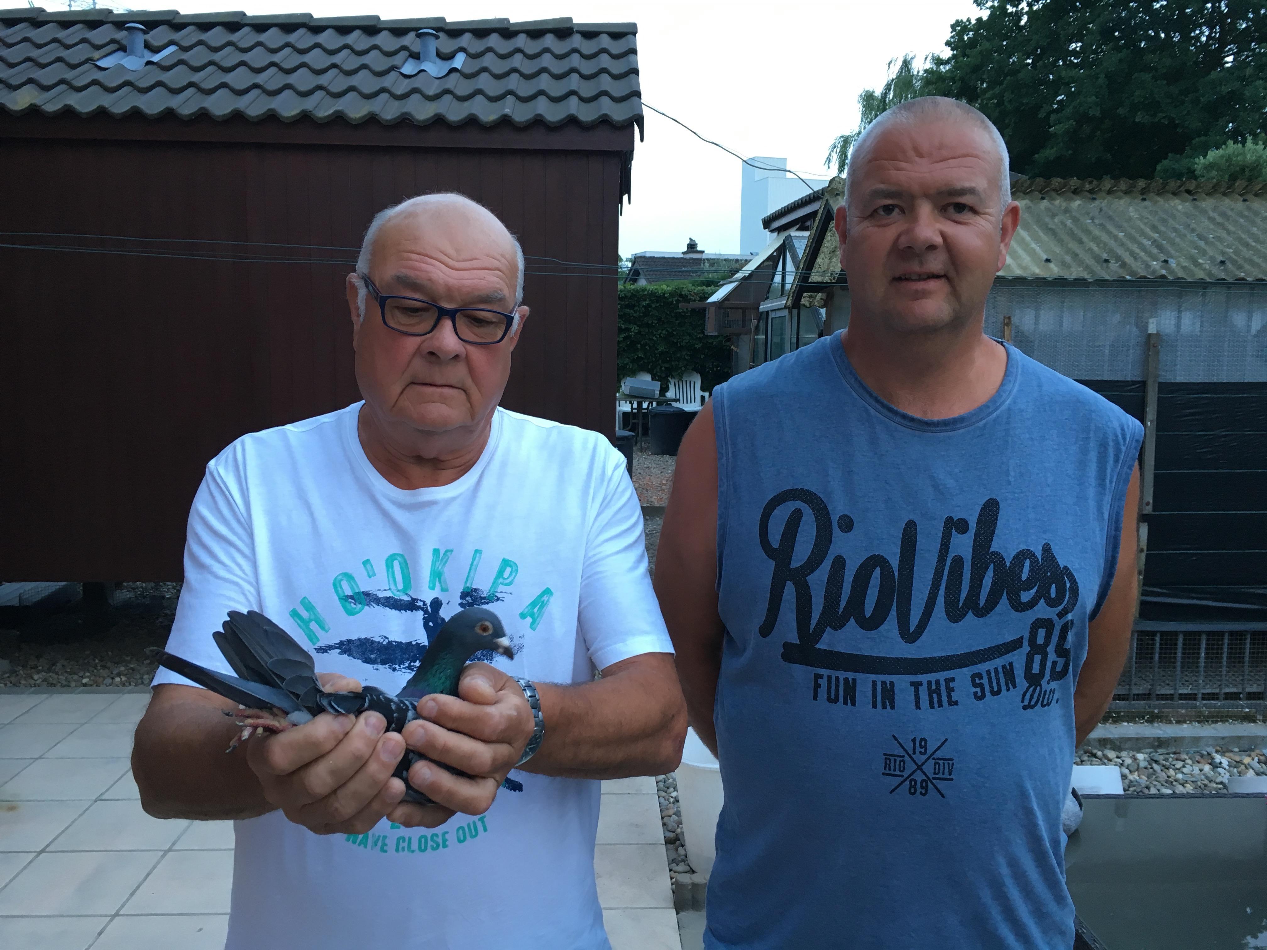 Jürgen & Vater